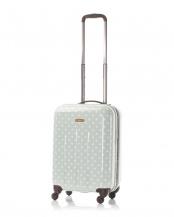 ミント  ポルカハードS スーツケース35-41L