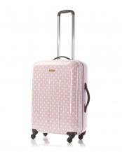 ピーチ  ポルカハードM スーツケース61L