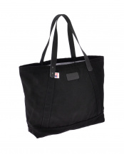 BLACK  THE UTILITY TOTE