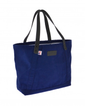 NAVY  THE UTILITY TOTE