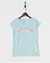 BDF0  SUGAR CANDY TEE プリントTシャツ