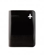 ブラウン <br />H.Fパスポートカバー プラス