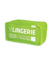 green  H.Fインラゲージポーチ LINGERIE
