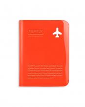 orange  HF PASSPORT FAMILY