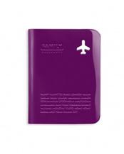 violet  HF PASSPORT FAMILY