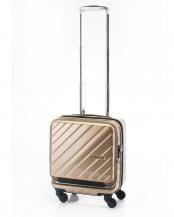 ゴールド  マックスキャビンウエーブ コインロッカーサイズ スーツケース 25L