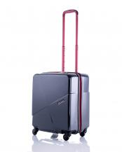 ブラック  マックスキャビン2 S スーツケース42L
