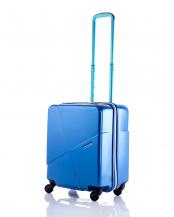 ブルー  マックスキャビン2 S スーツケース42L