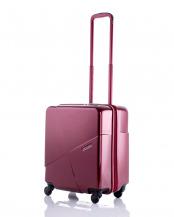 ワイン  マックスキャビン2 S スーツケース42L