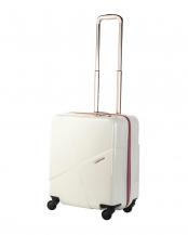 オフホワイト  マックスキャビン2 S スーツケース42L