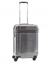 ブラック  シェルパー Mサイズ 59L スーツケース