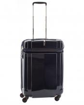 ネイビー  シェルパー Mサイズ 59L スーツケース