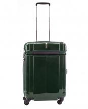 グリーン  シェルパー Mサイズ 59L スーツケース