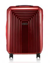 red Voylux Vertical 28 スーツケース