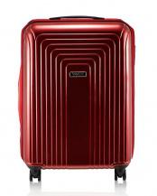 red  Voylux Vertical 26 スーツケース
