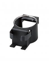 ブラック  車載エアコン噴出し口設置用 スマホ&ドリンクホルダー