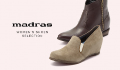 MADRAS WOMEN'S SHOES SELECTIONのセールをチェック