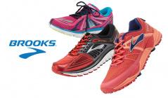 BROOKS Running Shoes Selectionのセールをチェック