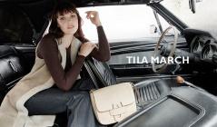 TILA MARCH BAG and ACCESSORYのセールをチェック