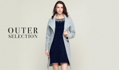 OUTER SELECTIONのセールをチェック