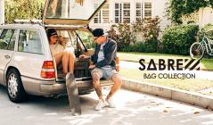 SABRE BAG COLLECTIONのセールをチェック