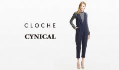 CLOCHE/CYNICALのセールをチェック