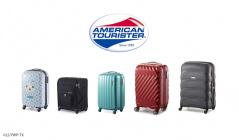 AMERICAN TOURISTERのセールをチェック