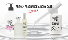 FRENCH FRAGRANCE & BODY CARE SELECTIONのセールをチェック