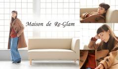 MASON DE RE-GLAMのセールをチェック