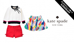 KATE SPADE -KIDS-のセールをチェック