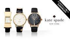 KATE SPADE NEW YORK WATCHのセールをチェック