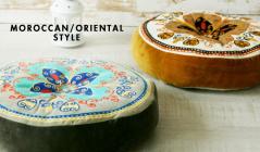 MOROCCAN/ORIENTAL STYLEのセールをチェック