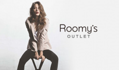 ROOMY'S OUTLETのセールをチェック
