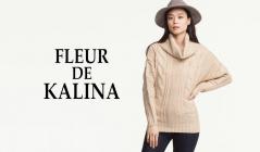 FLEUR DE KALINAのセールをチェック
