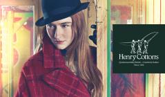HENRY COTTON'S WOMENのセールをチェック