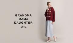 GRANDMA MAMA DAUGHTERのセールをチェック
