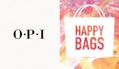 HAPPY BAG: O・P・Iのセールをチェック