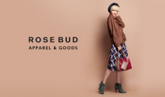 ROSE BUD APPAREL & GOODSのセールをチェック