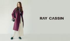 RAY CASSINのセールをチェック
