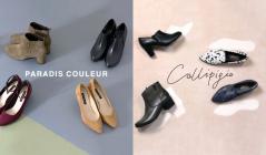 PARADIS COULEUR/CALLIPIGIAのセールをチェック