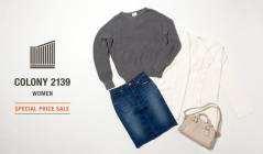 COLONY2139 WOMEN -SPECIAL PRICE SALE-のセールをチェック