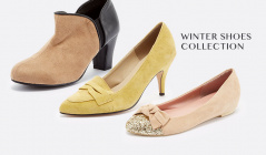 WINTER SHOES COLLECTIONのセールをチェック