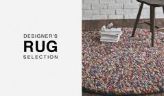 DESIGNER'S RUG SELECTIONのセールをチェック
