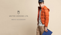 UNITED ARROWS MEN'S ACCESSORYのセールをチェック