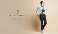 UNITED ARROWS MEN'S APPARELのセールをチェック