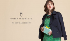 UNITED ARROWS WOMEN'S ACCESSORYのセールをチェック