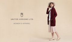 UNITED ARROWS WOMEN'S APPARELのセールをチェック