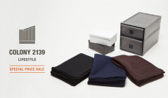 COLONY2139 LIFESTYLE -SPECIAL PRICE SALE-のセールをチェック
