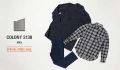 COLONY2139 MEN -SPECIAL PRICE SALE-のセールをチェック