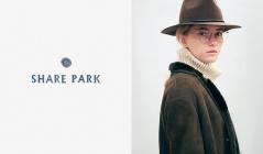 SHARE PARK WOMENのセールをチェック